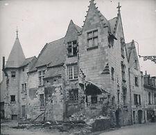 SAUMUR c.1900-20 -  Maison de la Reine de Sicile  Maine et Loire - DIV 6912