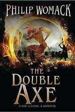 The Double Axe by Philip Womack (Paperback, 2016)