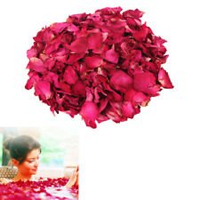 20g/Pouch Dried Rose Flowers Petal for Confetti Soap making Bath Spa Bombs ME