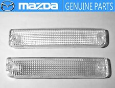 NEW!!MAZDA 1989-1992 RX-7 FC3S Corner Turn Signal Lens  OEM JDM Park  Lamp Light