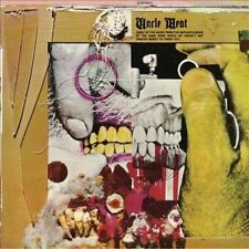 Uncle Meat by Frank Zappa/The Mothers of Invention (Vinyl, Dec-2013, 2 Discs, Universal)