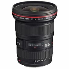 Near Mint! Canon EF 16-35mm f/2.8L ll USM - 1 year warranty