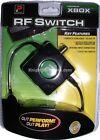 Xbox RF SWITCH Microsoft X-Box RFU Cable Adapter NEW