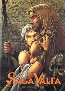 Saga Valta 1. Tome 1   (Tirage de tête )