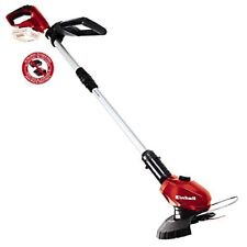 EINHELL GE-CT 18 Li - Solo Cordless Lawn Trimmer Body