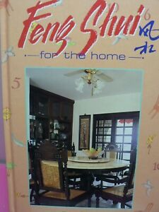 Feng Shui For The Home By Evelyn Lip Post Free!