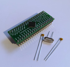Arduino ATMEGA32U4-MU Breakout Board