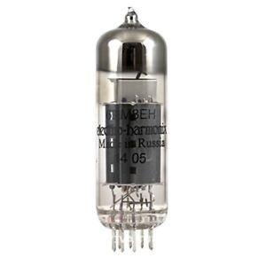 Brand New In Box Electro-Harmonix 6BM8 ECL82 Vacuum Tube