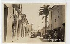 MARACAY: Venezuela postcard (C24463)