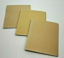30PC Pre-Cut Sandpaper 3 Assorted Grits  Sand Wood Paint Metal Hardware Use