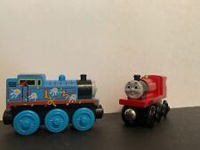 Thomas & Friends Wooden Thomas' Birthday Surprise & James Trains