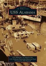 USS Alabama (Paperback or Softback)