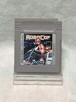 RoboCop (Nintendo Game Boy) GB