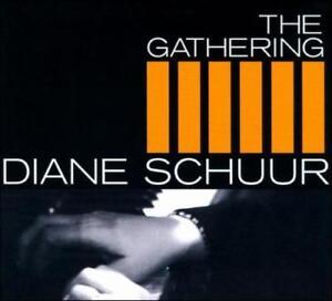 DIANE SCHUUR - THE GATHERING [DIGIPAK] USED - VERY GOOD CD