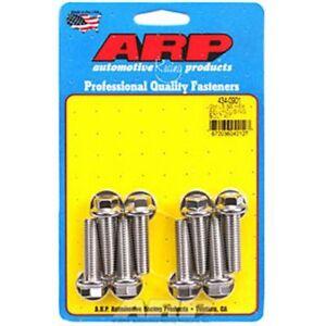 ARP 434-0901 - Bellhousing Bolt Kit Gm Ls Series
