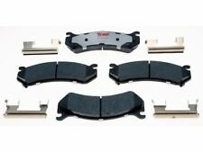For 2007 GMC Sierra 1500 HD Classic Brake Pad Set Rear Raybestos 39126DJ