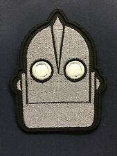 Iron Giant Patch The Iron Giant Patch 4� X 3.15� Limited Quantity Available