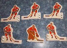 Coleco Hockey Team Philadelphia Flyers 1972 Team top hockey games