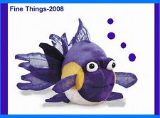 Lil'Kinz Purple Goldfish Active New Sealed Code Ages 3 years and up Boys & Girls