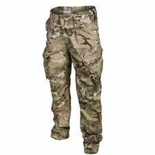 More details for genuine british army mtp trousers multicam combat surplus - large sizes