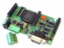 Microchip PIC Board, RS232, RS485, CAN, RTC, 44-pin PICs
