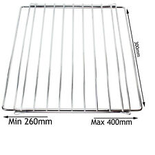 ACE Caravan Motorhome Small Adjustable Extendable Mini Oven Shelf Grill Rack