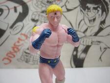 Ultimate Solid KINNIKUMAN TERRY MAN Gashapon Figure Japan
