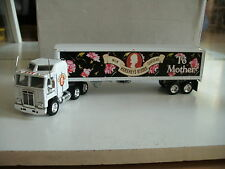 Matchbox Kenworth Hershey's Motherday's Gift in White in Box
