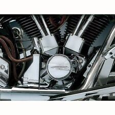 New in Package Kuryakyn 1300 Saturn Point Cover For Harley Big Twin & XL Models.