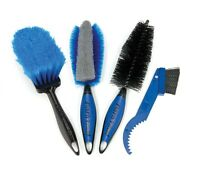 PARK TOOLS BCB-4.2 BICYCLE CLEANING BRUSH KIT BICYCLE TOOL