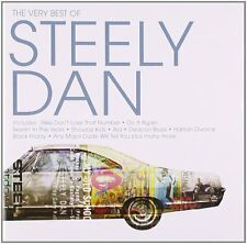 STEELY DAN THE VERY BEST OF 2 CD