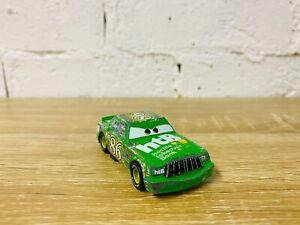 Chick Hicks HTB 86 Racer Announcer Piston Cup Disney Pixar Diecast Cars