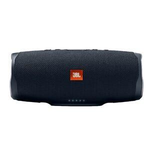 Charge 4 JBL Portable Wireless Bluetooth Speaker Black IPX7 Waterproof - Black