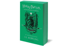 Harry Potter and The Prisoner of Azkaban 20 Anniversary Slytherin House Edition