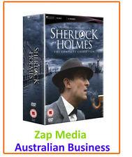 Drama Jeremy Box Set DVDs & Blu-ray Discs