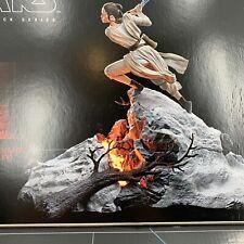 Star Wars The Black Series Centerpiece Rey (Starkiller Base) Disney Hasbro New