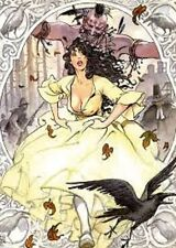 POSTER MILO MANARA – ESTATE INDIANA