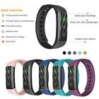 ID115 Lite Bluetooth Smart Bracelet Sport Watch Step Counter Pedometer Tracker
