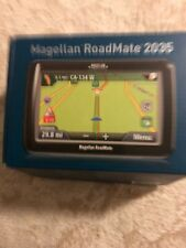 "Magellan RoadMate 2035 GPS Screen 4.3"" Touch 3D Map GPS New Factory Sealed.."