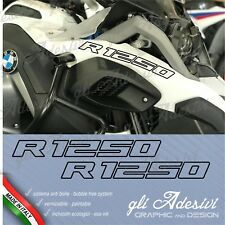 Color : Dark Grey for BMW R1250GS R1250 R 1250 GS Motorrad-Aufkleber Seitenwand-Schutz-Verkleidungs Fender Verl/ängerung Rad Extender ADV Adventure