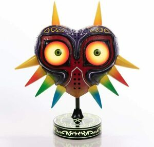Legend of Zelda Majora's Mask PVC Collector's Edition