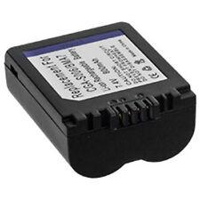 MTEC Kamera Ersatz Akku Batterie 800mAh für Panasonic Lumix DMC-FZ50 DMC-FZ38