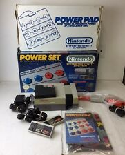 Nintendo NES Power Set W/Original Box