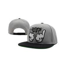 USA Fashion Snapback Hat Cotton Hip-Hop Bboy Hat Adjustable Baseball Cap Unisex