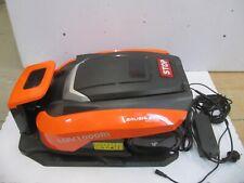 Yard Force Tondeuse-Robot Luv 1000Ri Jusqu'À 1000 Qm De Wlan-Verbindung, V11515