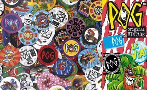 POG Original Vintage série 1 Asmodee illuGames 2020-2021 Neuf Au Choix