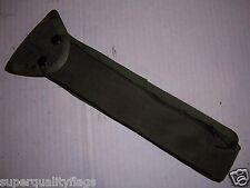 New Nylon BIPOD Case Pouche for M3 Colt Rifle/AR15 - Genuine US Military