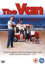 The Van starring Colm Meaney [DVD]