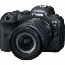 Canon EOS R6 Body *NEW* *IN STOCK*