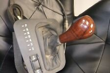 USED BMW E38 Shifter Console with boot and shifter